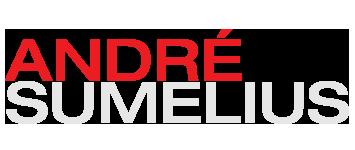 André Sumelius Logo