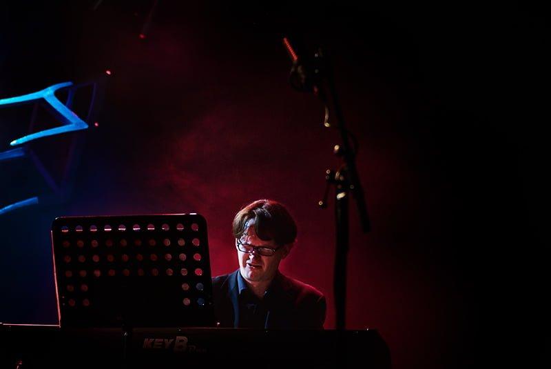 André Sumelius Quartet