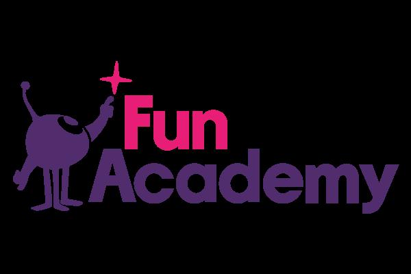 Fun Academy Logo